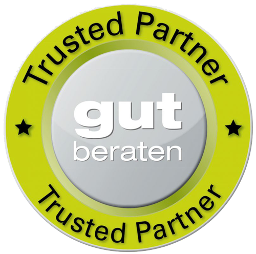 gutberaten Trusted Partner